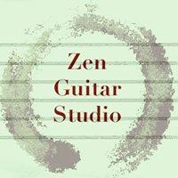 Zen Guitar Studio