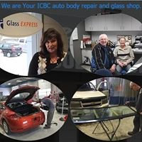 Smith All Makes Collision Repair and Glass Shop 250-377-3302