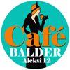 Cafe Balder
