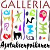 Galleria Ajatuksenpoikanen