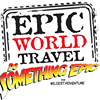 Epic World Travel - Do Something Epic