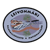 Leivonmäen kansallispuisto - Leivonmäki National Park