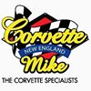 Corvette Mike New England