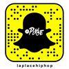 La Place, centre culturel Hiphop thumb