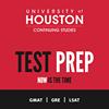 University of Houston Test Prep - GRE, GMAT and LSAT