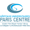 Hôpitaux Universitaires Paris Centre