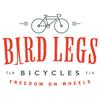 Bird Legs Bicycles Tallahassee
