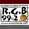 Radio Rgb Cergy-Pontoise