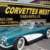 Corvettes West