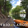 Frio Cañon