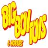 Big Boy Toys and Hobbies