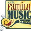 Austin Family Music Festival