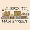 Cuero Main Street