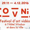 OVNi, Objectif Vidéo Nice