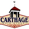 Carthage, Texas Main Street