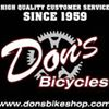 Don's Bicycles