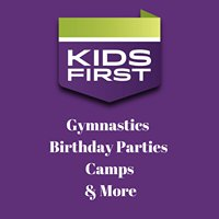 Kids First Gymnastics
