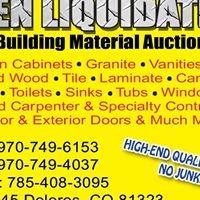 Boren Liquidations & Building Material Auctions