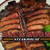 The Back Room Steakhouse