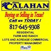 Calahan Real Estate