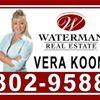 The Waterman Team | Real Estate | Andy Waterman & Vera L. Koon | Realtors