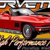 Corvette & High Performance