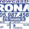 Newcastle Rona Hardware