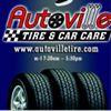 Autoville Tire & Car Care