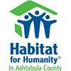 Habitat for Humanity in Ashtabula County, Inc