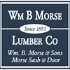 Wm B Morse Lumber Co.