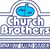 Church Brothers Family Fun Store