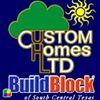 Custom Homes LTD & BuildBlock of So. Central TX - Certified Green Builder