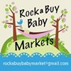 Rock A Buy Baby Markets- New & Pre Loved Baby & Children's Markets