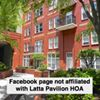Latta Pavilion by Rob Swaringen