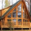 Rapid River Rustic, Cedar Log Homes
