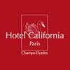 Hôtel California Paris Champs Elysées