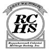 The Rappahannock Colonial Heritage Society, Inc.