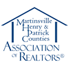 Martinsville, Henry and Patrick Counties Association of Realtors