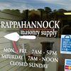 Rappahannock Masonry Supply