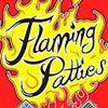 Flaming Patties