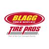 Blagg Tire Pros & Service