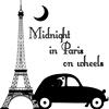 Midnight in Paris on Wheels - Visiter Paris en 2CV