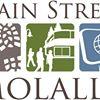 Main Street Molalla