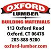 Oxford Lumber and Building Materials