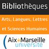 Bibliothèques LSH Aix Marseille Université