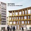 Nytorv - nyt bycenter og rådhus i Middelfart