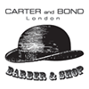 CARTER and BOND