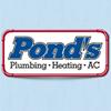 Ponds Plumbing -  Utah