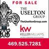 The Uselton Group - Keller Williams
