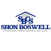 Shon Boswell Contracting Services, llc